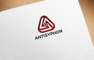 Antisyphon Logo - Entry #87