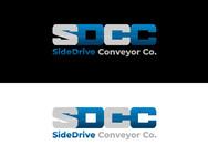 SideDrive Conveyor Co. Logo - Entry #542