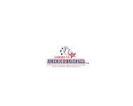 ComingToAmericaBaseball.com Logo - Entry #44