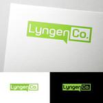 Lyngen Co. Logo - Entry #51