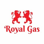 Royal Gas Logo - Entry #150