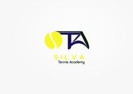 Silvia Tennis Academy Logo - Entry #146