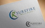 Surefire Wellness Logo - Entry #631