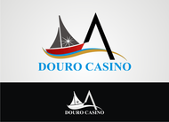 Douro Casino Logo - Entry #86