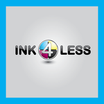 Leading online ink and toner supplier Logo - Entry #14