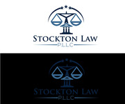 Stockton Law, P.L.L.C. Logo - Entry #88