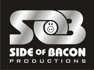 Bacon Logo - Entry #126
