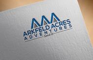 Arkfeld Acres Adventures Logo - Entry #48