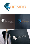 DEIMOS Logo - Entry #29
