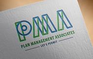 Plan Management Associates Logo - Entry #119