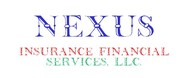 Nexus Insurance Financial Services LLC   Logo - Entry #89