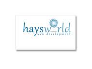 Logo needed for web development company - Entry #55