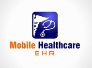 Mobile Healthcare EHR Logo - Entry #1