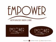 Skincare logo - Entry #104