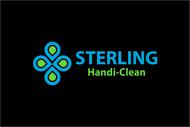 Sterling Handi-Clean Logo - Entry #244