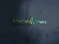 Emerald Chalice Consulting LLC Logo - Entry #183