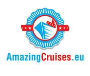 amazingcruises.eu Logo - Entry #47