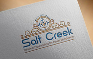 Salt Creek Logo - Entry #49