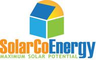SolarCo Energy Logo - Entry #12