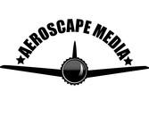 Aeroscape Media Logo - Entry #70