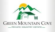 Logo design for a private country estate - Entry #74
