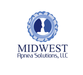 Midwest Apnea Solutions, LLC Logo - Entry #82