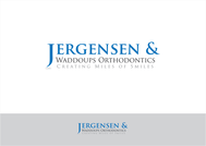 Jergensen and Waddoups Orthodontics Logo - Entry #68