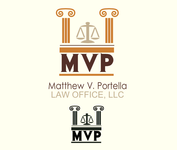 Logo design wanted for law office - Entry #73