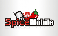 Spice Mobile LLC (Its is OK not to included LLC in the logo) - Entry #73