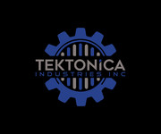 Tektonica Industries Inc Logo - Entry #204
