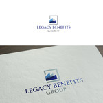 Legacy Benefits Group Logo - Entry #68