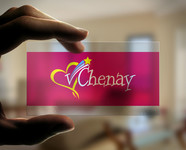 vChenay Logo - Entry #75