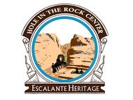 Escalante Heritage/ Hole in the Rock Center Logo - Entry #114