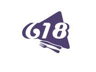 618 Logo - Entry #4