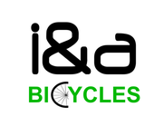 i & a Bicycles Logo - Entry #12
