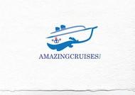 amazingcruises.eu Logo - Entry #39