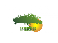 Environmental Logo for Managed Forestry Website - Entry #20