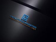 CatalyticConverter.net Logo - Entry #64