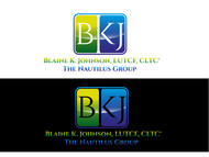 Blaine K. Johnson Logo - Entry #18