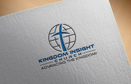 Kingdom Insight Church  Logo - Entry #81
