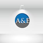 A & E Logo - Entry #122