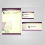Business Card, Letterhead & Envelope Logo - Entry #33