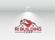RI Building Corp Logo - Entry #380