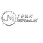 John McClain Design Logo - Entry #238