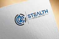 Stealth Projects Logo - Entry #179