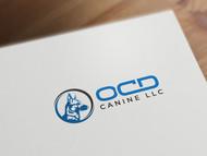 OCD Canine LLC Logo - Entry #131