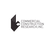 Commercial Construction Research, Inc. Logo - Entry #218