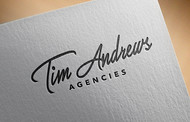 Tim Andrews Agencies  Logo - Entry #99