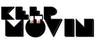 Keep It Movin Logo - Entry #120