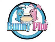 Bunny Pho Logo - Entry #57